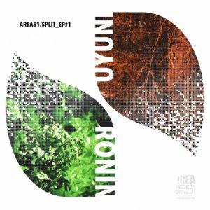 album AREA51/SPLIT_EP#1 - Split