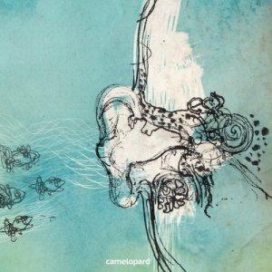 album Camelopard EP - Camelopard