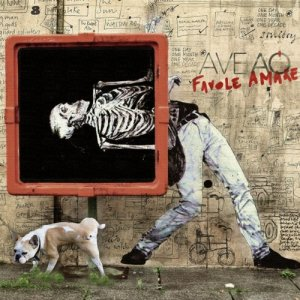 album Favole Amare - Ave Aò
