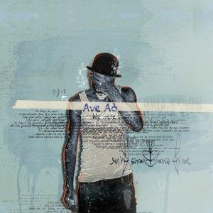 album Buona Fine EP - Ave Aò