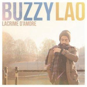 album Lacrime d'amore - Singolo - Buzzy Lao