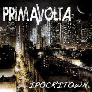 album Ipocritown - Primavolta