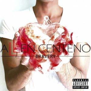 album Bravery (Single) - Allen Centeno