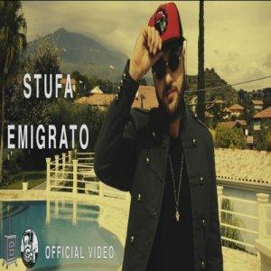 album EMIGRATO - STUFA