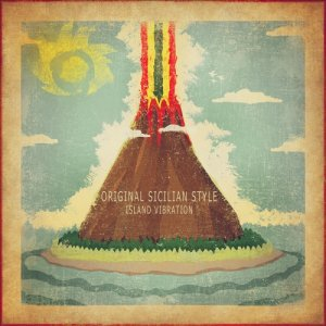 album Island Vibration - Original Sicilian Style