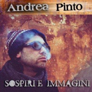 album Sospiri e immagini - Andrea Pinto