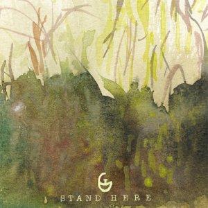 album Stand Here - Go-Dratta