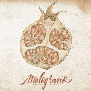 album Melograno - Claver Gold