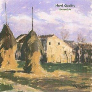 album Sostenibile - Hard Quality