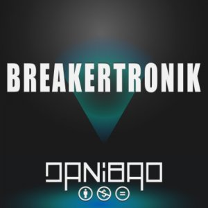 album Breakertronik - DaniBro