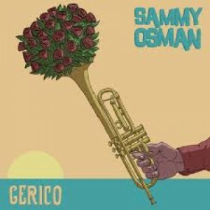 album GERICO - sammy osman
