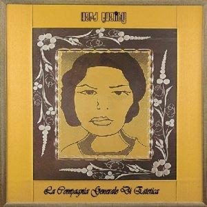 album La Compagnia Generale Di Estetica - Hard Quality