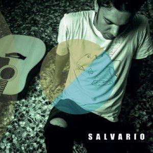 album Salvario Ep - Salvario