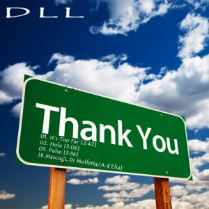 album Thank You - DLL