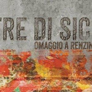 album Pietre di Sicilia - I Musicanti di Gregorio Caimi