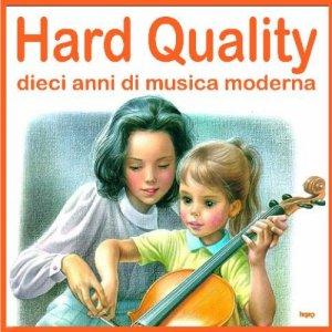 album Dieci Anni Di Musica Moderna - Hard Quality