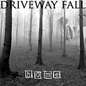 album Home - Driveway Fall