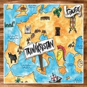 album TRINAKRISTAN - Giufà