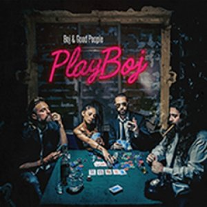 album PlayBoj - Boj&GoodPeople