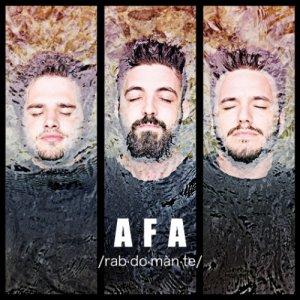 album /rab•do•màn•te/ - AFA