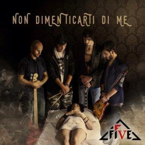album Non dimenticarti di me - F-five