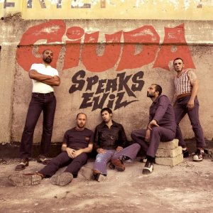 album Speaks Evil - Giuda