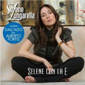 album Selene con la E - Selene Lungarella