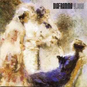 album Albori - Diaframma