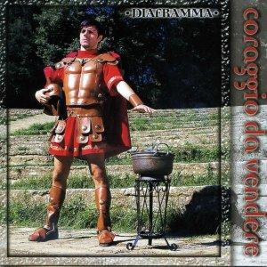 album Coraggio da Vendere - Diaframma