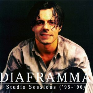 album Studio Session ('95 - '96) - Diaframma
