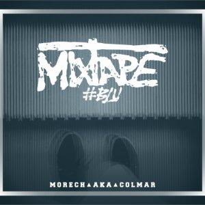 album Mixtape #Blu - Morech