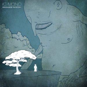 album Avanguardie Inospitali - Ki-MONO