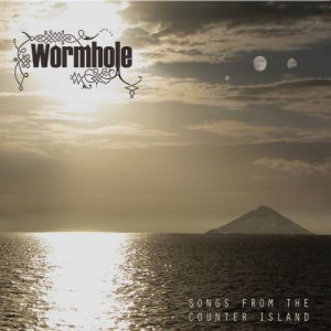 album Songs From The Counter island - Wormholeband
