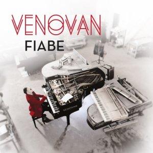 album Fiabe - Venovan (Michele Colucci)