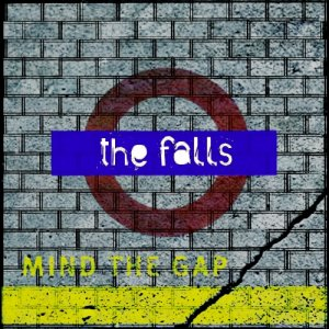 album Mind The Gap - The Falls