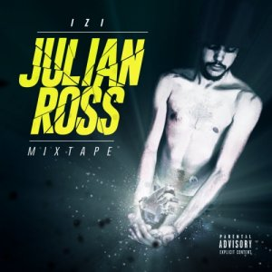 album Julian Ross Mixtape - Izi