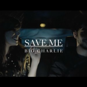 album Save Me - Big Charlie