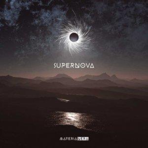 album Supernova - Materianera