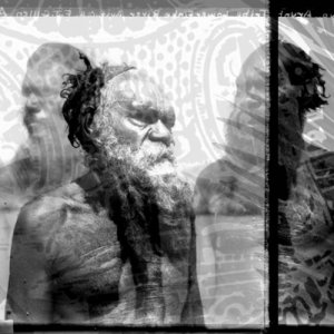 album Journey on the Blackwater river - K U R U