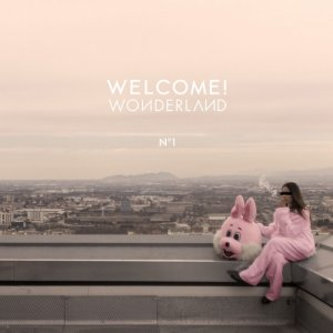 album N°1 - Welcome! Wonderland
