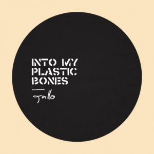 album Jallo - Into My Plastic Bones