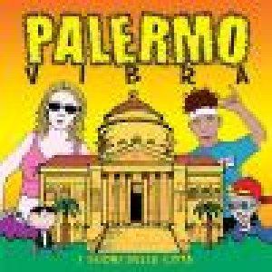 album Palermo vibra – I suoni della città - Split