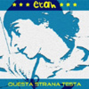 album Questa strana testa - Etah