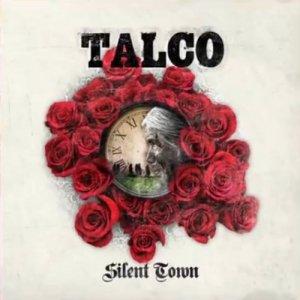 album Silent Town - Talco