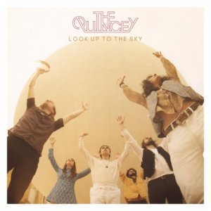 album Look up to the sky - The Quincey