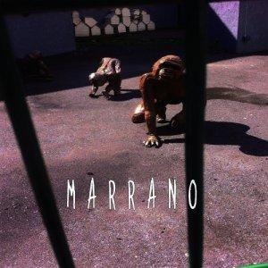 album ep 2015 - Marrano