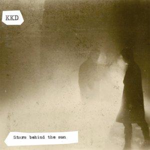 album Stars Behind The Sun - kkd music & video