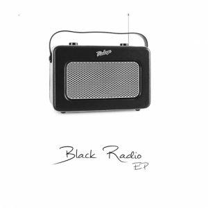 album Black Radio EP - Clay