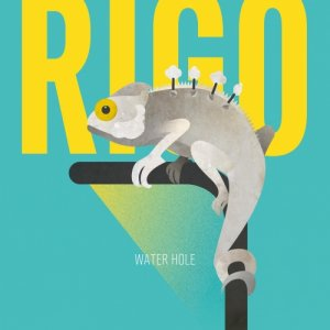 album Water hole - Rigo - Rivertale Productions