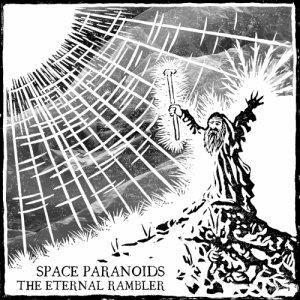 album The Eternal Rambler - Space Paranoids